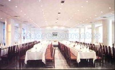 Restaurante Hotel Bedunia