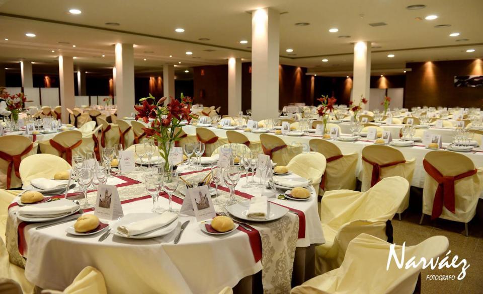 Hotel Ciudad del Renacimiento