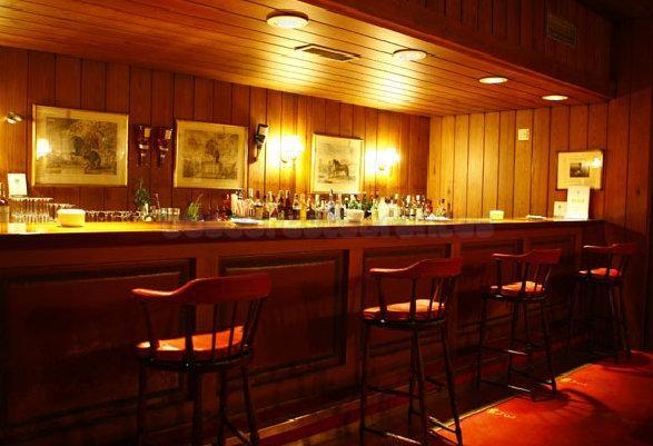 Cafaeteria Hotel Conde Luna León