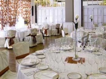 Salón Hotel Conde Luna León