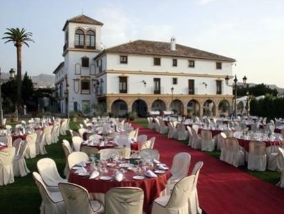 Hotel Restaurante Finca Eslava
