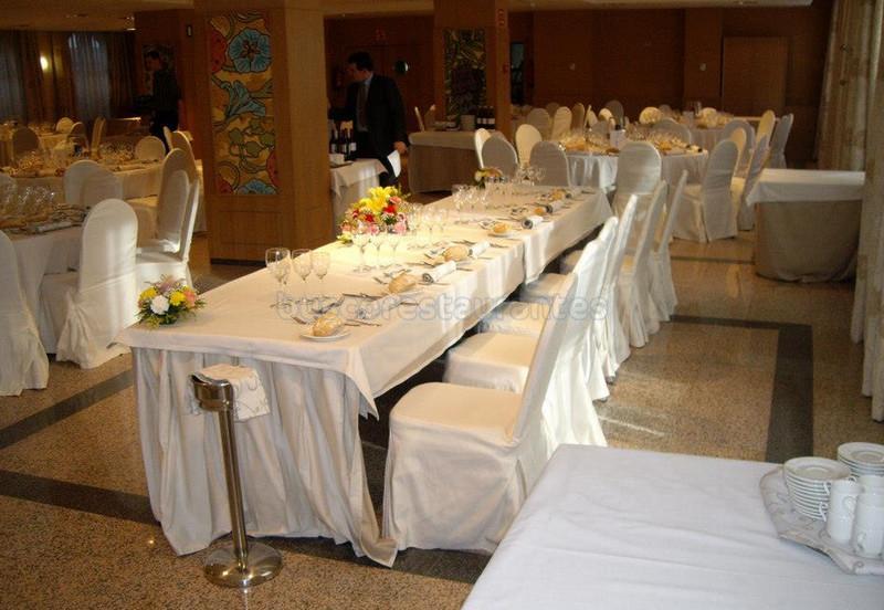 Hotel Gema Fuenlabrada