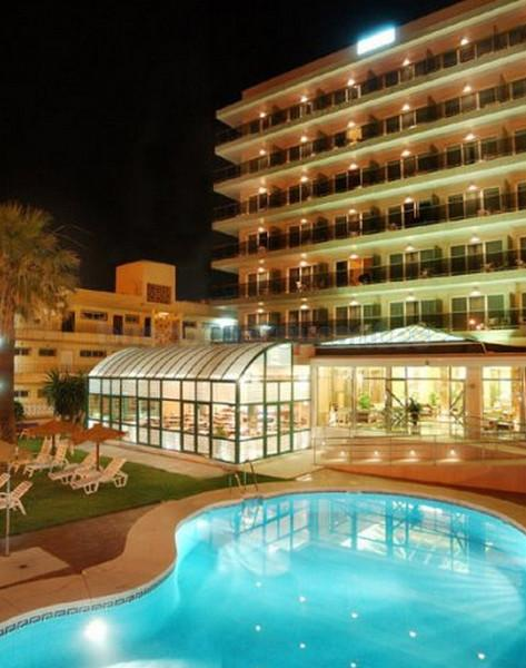 Hotel Isabel
