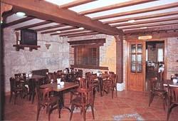 Restaurante hotel la casa de juansabeli cabrales - Hotel la casa de juansabeli ...