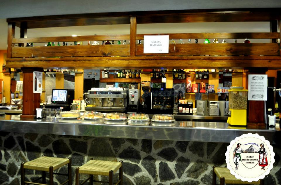 Hotel Lazkao