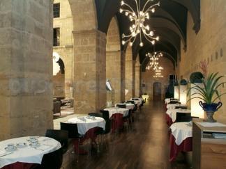 hotel los agustinos en haro: