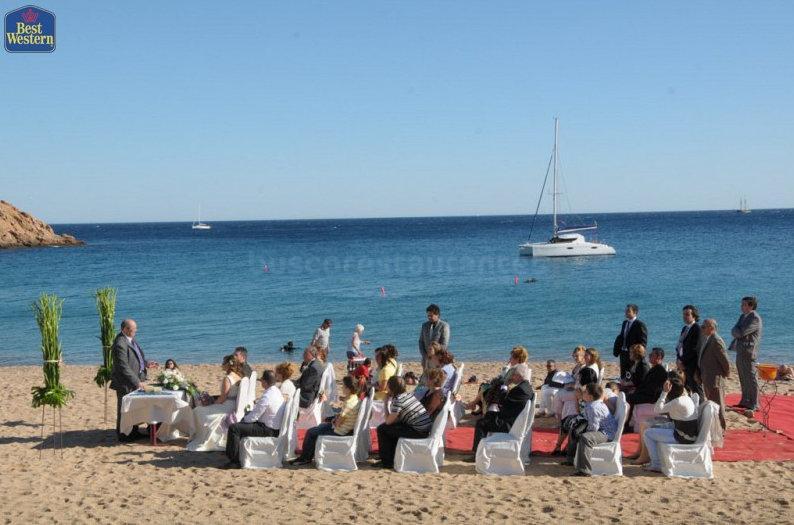 Hotel Mar Menuda (Eventos)