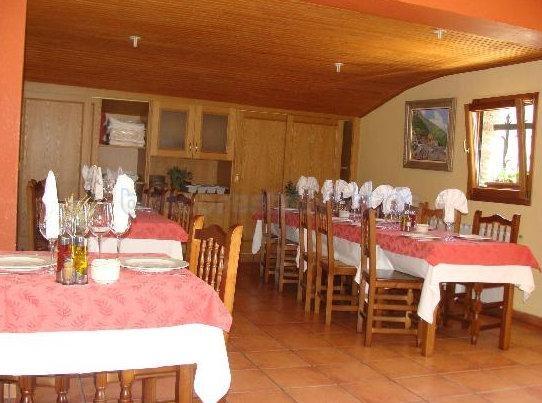Hotel Parador Canòlich