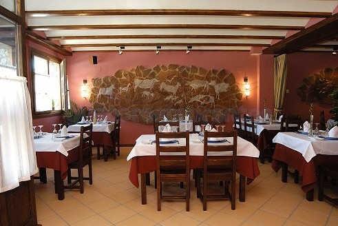 Restaurante Hotel Prado del Navazo