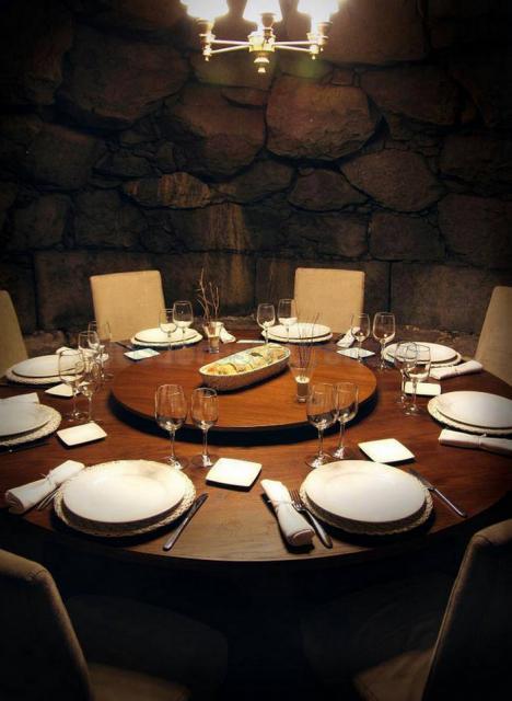 Hotel Restaurante Asador de Roxos