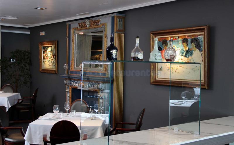 Restaurante Chiqui Santander