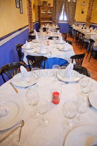 Hotel Restaurante Dulcinea del Toboso