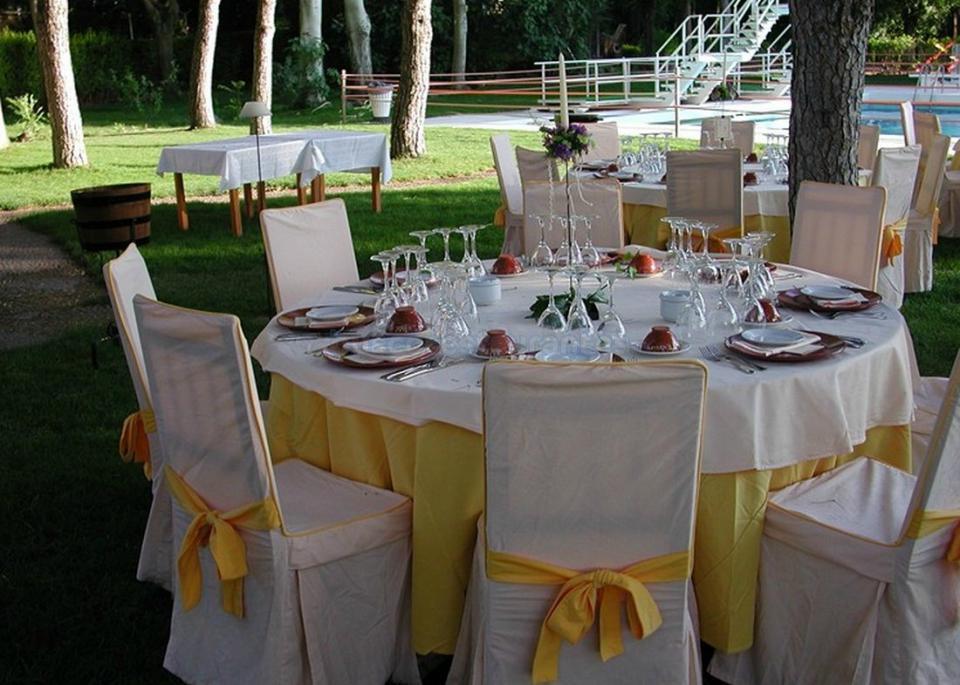 Hotel Restaurante El Cruce