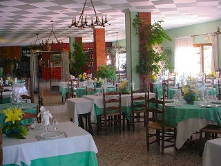 Restaurante Gri-Mar