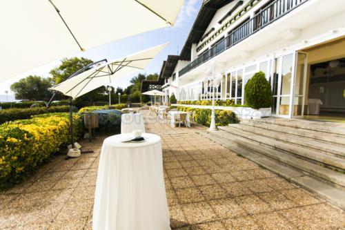 Hotel Restaurante Gudamendi