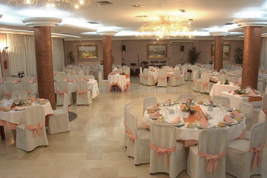 HOTEL RESTAURANTE HELMANTICO