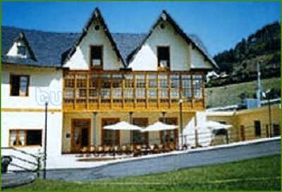 Restaurante La Castilla