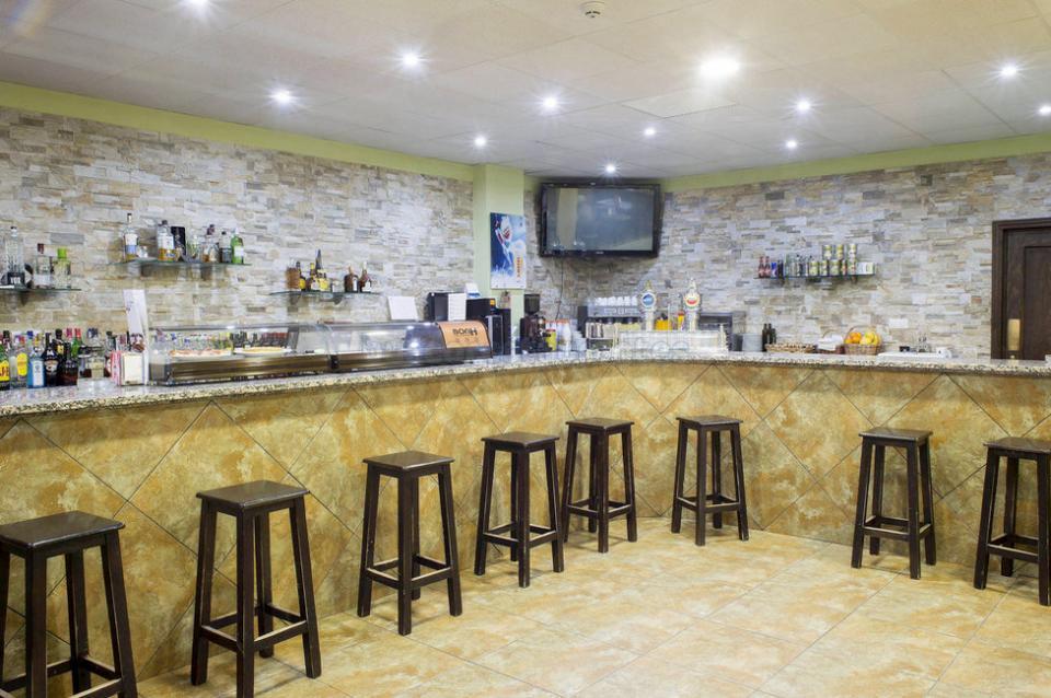 Hotel Restaurante La Laguna