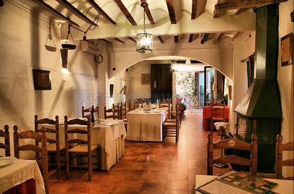 Hotel Restaurante Milan I