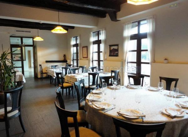 Hotel Restaurante Mirador de Barcia