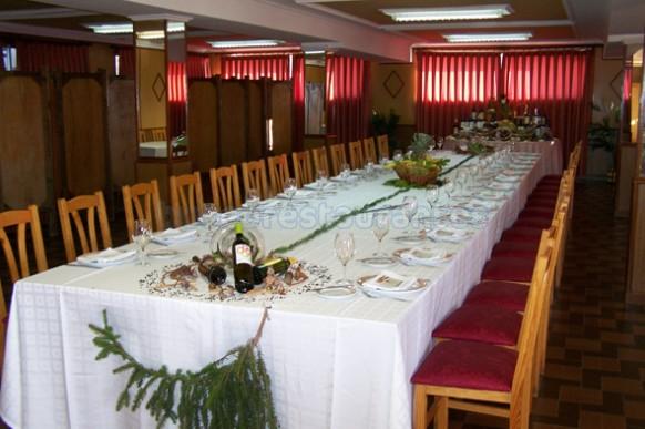 Hotel Restaurante O'pozo