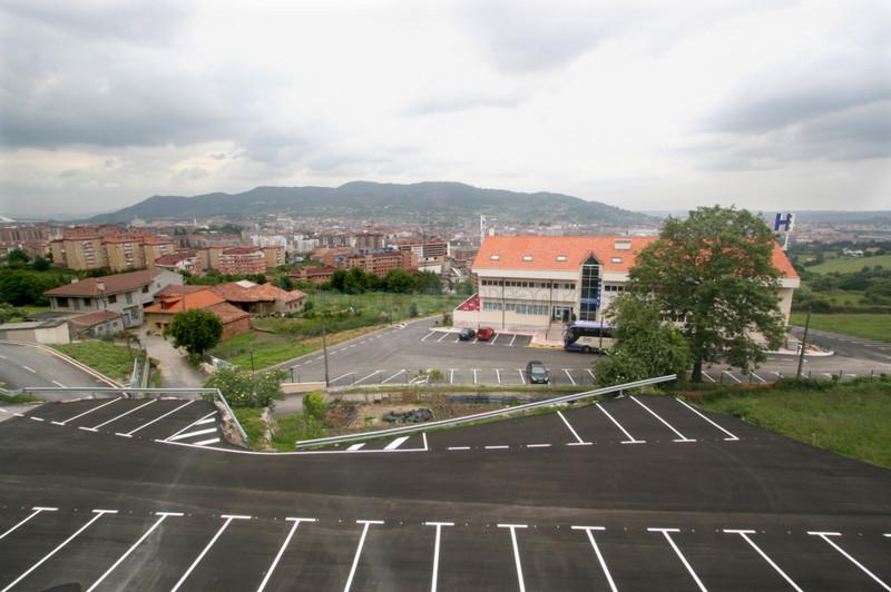 Hotel Restaurante Palacio de Asturias