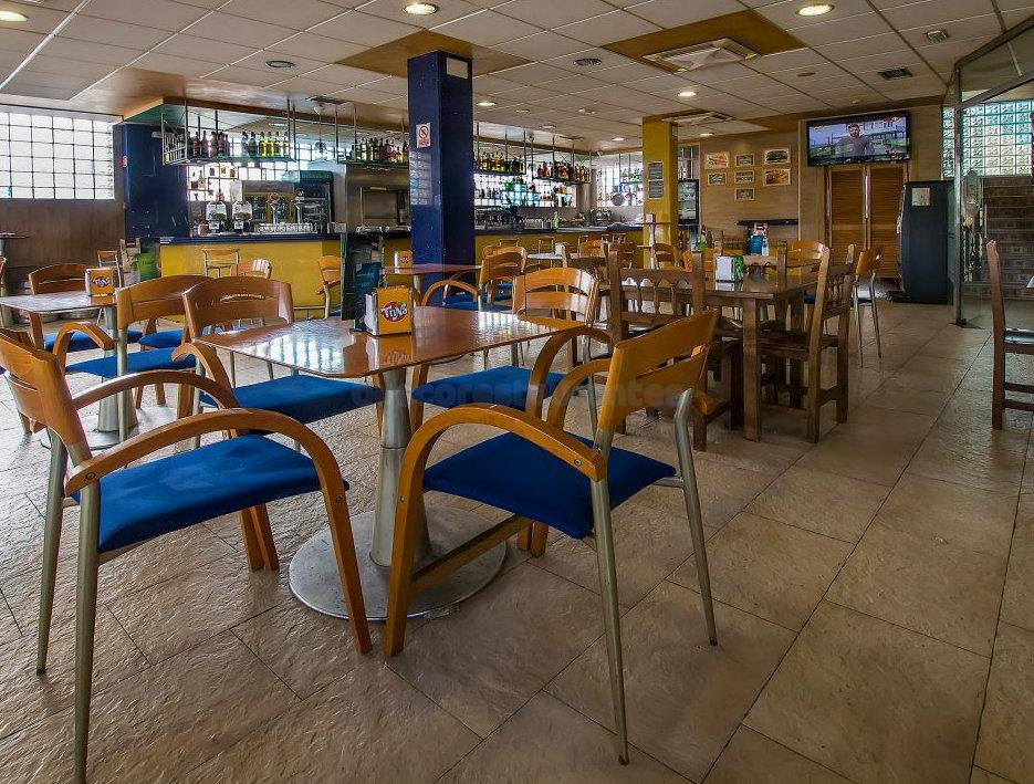 Hotel Restaurante Villamaria
