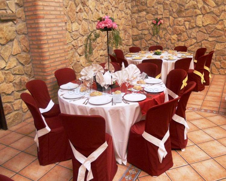 Hotel Restaurante Viñedos y Bodegas El Castillo