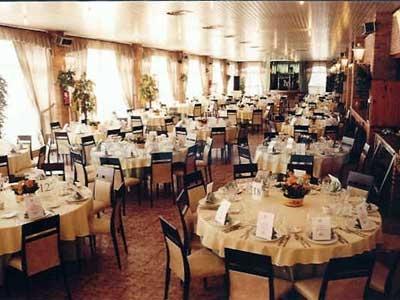 Hotel Restaurante El Aguila