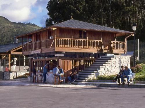 Hotel Río Mayor