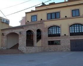 Hotel Seto. Motilla del Palancar / Cuenca.