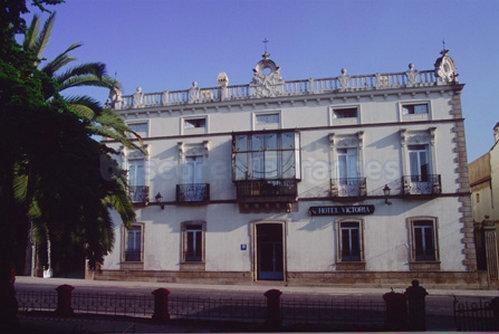 Hotel Victoria Trujillo
