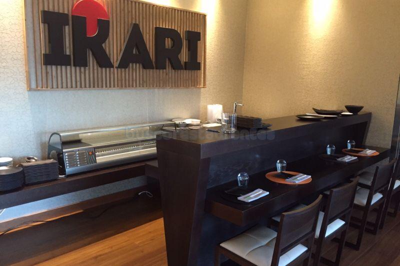 IKARI Sushi Bar