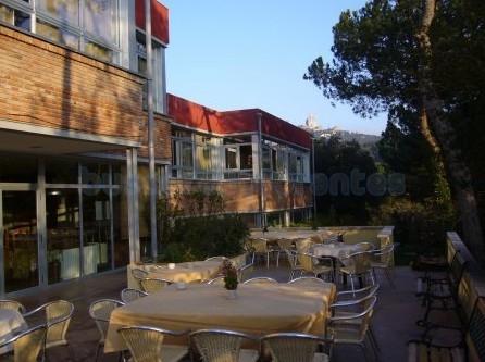 Restaurant InOut Alberg