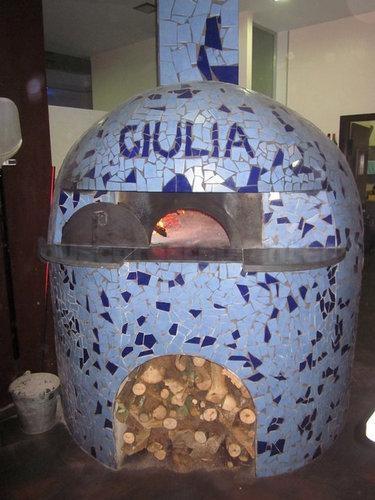 Il Forno di Giulia