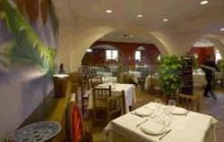 Restaurante Illarra. Donosti / San Sebastian.