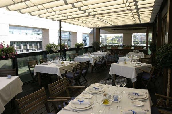 Restaurante Illunbe