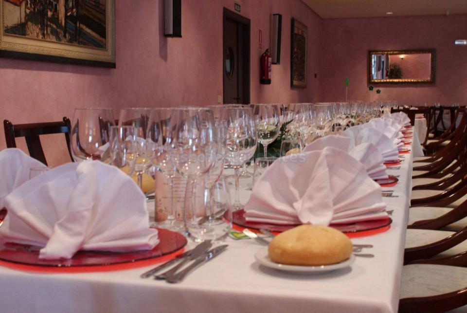 In Vino Veritas (Hostería San Millán)
