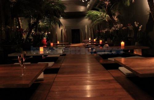 Restaurante indochine ly leap barcelona - Restaurante indochina madrid ...