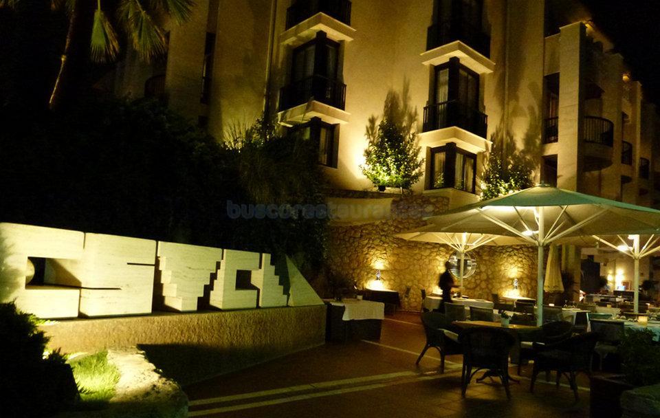 Iris Gallery (Hotel Estela Barcelona)