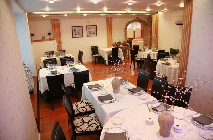 Isla Bella Restaurante