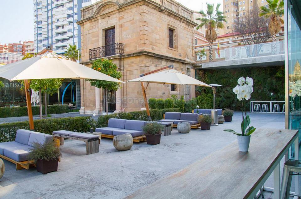 José Carlos García Restaurante