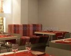 Restaurante Kabia. Zumárraga / Guipuzkoa.