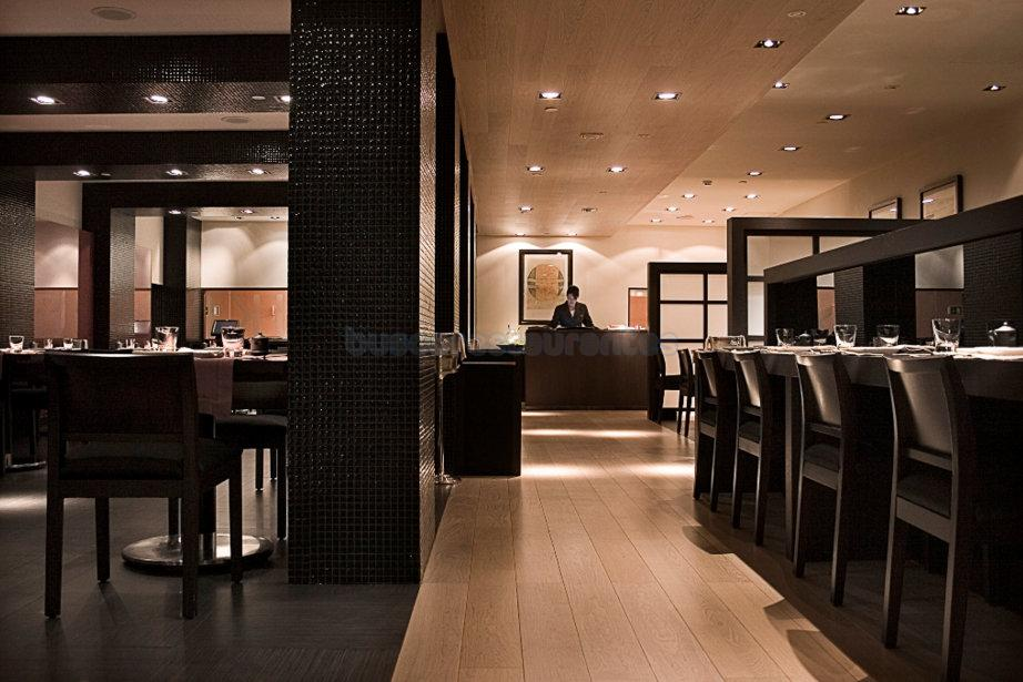 Restaurante ABAMA Kabuki