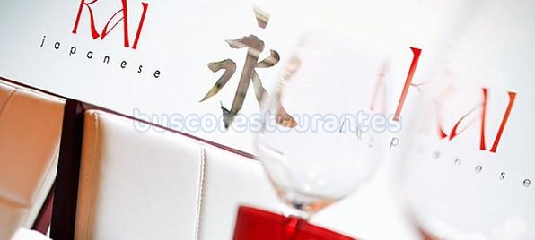 Restaurante kai japanese madrid - Restaurante tokio madrid ...