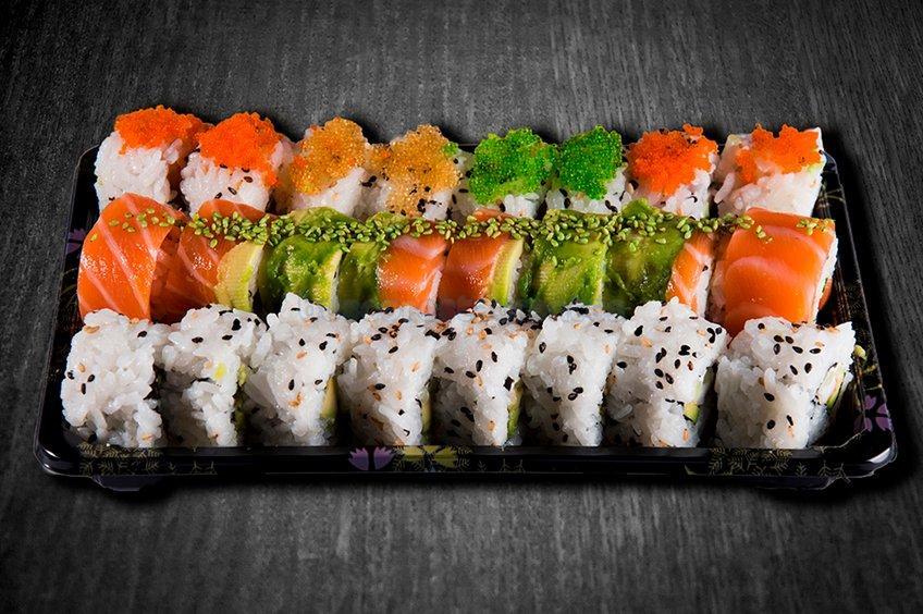 Kaisen Sushi Bar