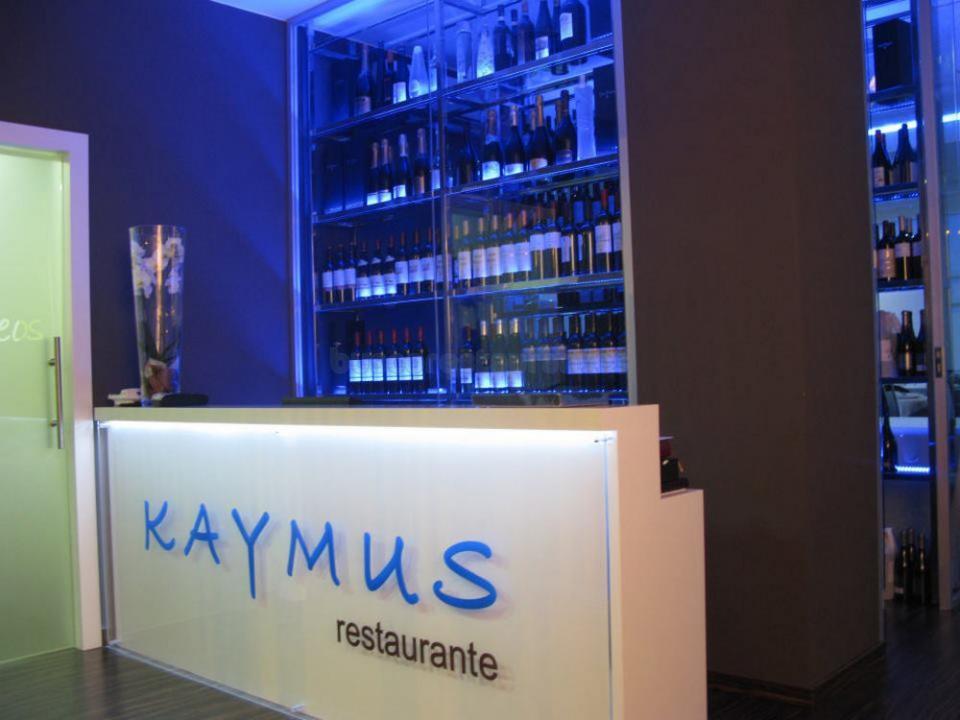 Kaymus