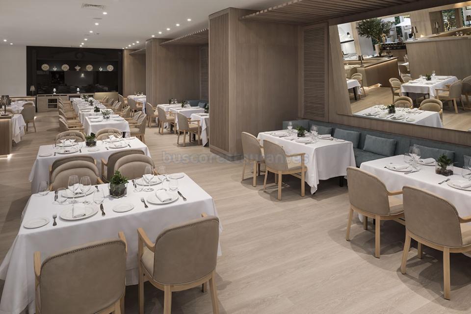 L'Albufera (Hotel Melia Castilla)