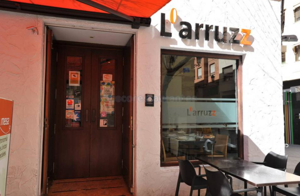 L'Arruzz Albacete