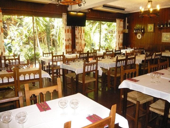 L'Avi Pep Restaurant